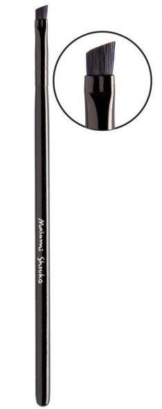 317 Angled Eyeliner Brush macam macam kuas make up beserta fungsinya