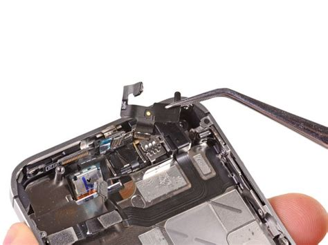 iphone 4s antenna replacement ifixit repair guide