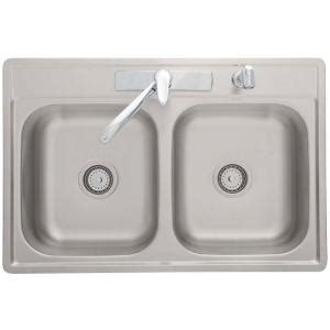 franke drop in stainless steel 33x22x7 4 basin