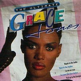 best of grace jones the ultimate grace jones album