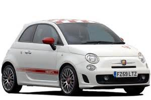Abarth Deals Abarth 500 Hatchback Review Carbuyer