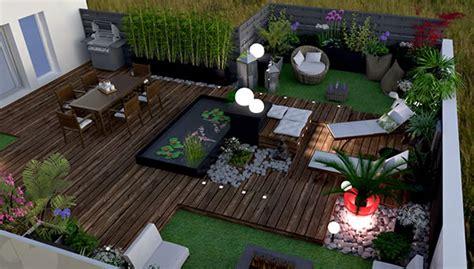 Incroyable Grand Pot Pour Jardin #1: real-terrasse-jardin-zen-06.jpg