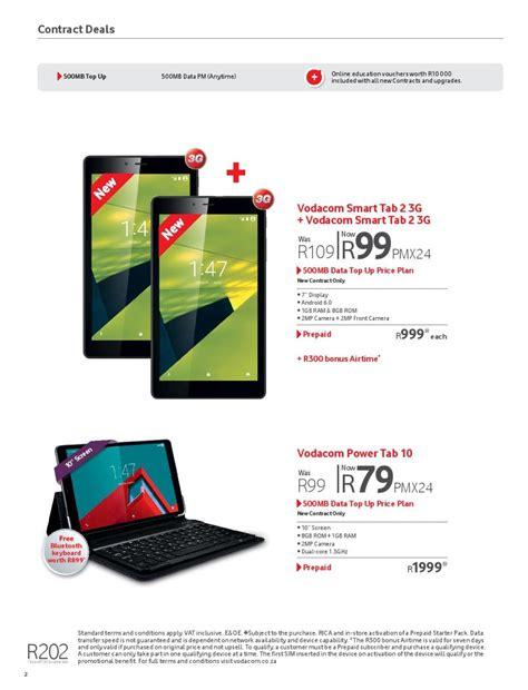 vodacom prepaid deals cell phone contract deals vodacom furniture deals black