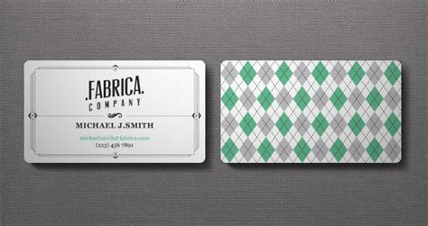 Retro Card Template by Retro Business Card Business Cards Templates Pixeden