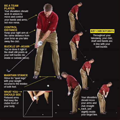 repeatable golf swing build a repeating swing golf com