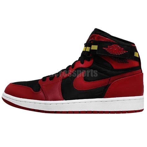 nike velcro basketball shoes nike air 1 high 3m reflective velcro mens