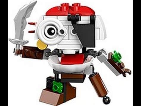 Lego Mixels Series 8 Medix Tribe Mixel Seri Sergio Skrubz Tuth 3 Pcs lego mixels series 8 pictures