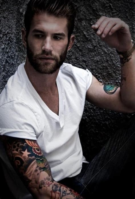 dude tattoo white guys with tattoos images