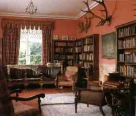 Scottish Homes And Interiors by 62 Best Scottish Country House Interiors Homes Antiques