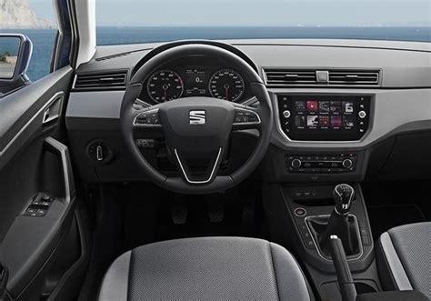 seat ibiza interni nuova seat ibiza prezzi e motorizzazioni patentati