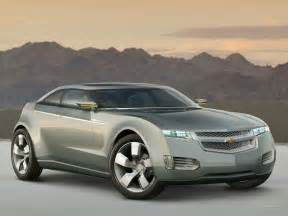 Future Chevrolet Electric Vehicles Cars Pictures Future Cars