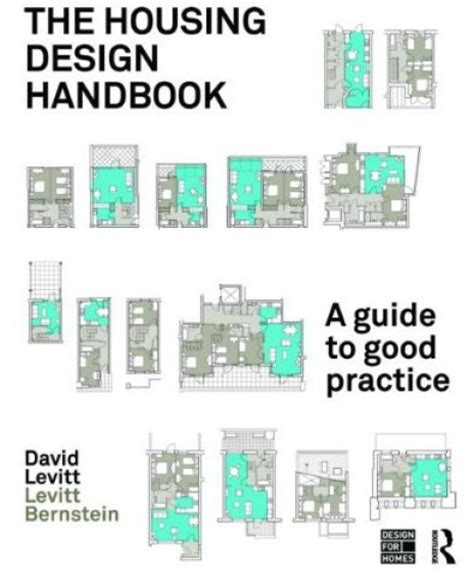 Research Housing Design Handbook Architecture For Change