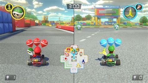 Nintendo Switch Gray Botw Mario Kart 8 Deluxe mario kart 8 deluxe for nintendo switch confirmed polygon