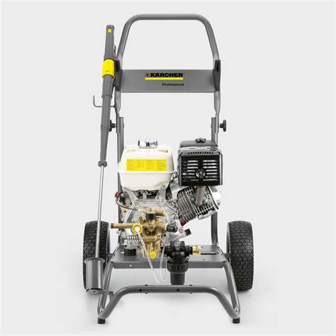 High Pressure Washer Hd 612 4 C hd 7 15 g k 228 rcher international