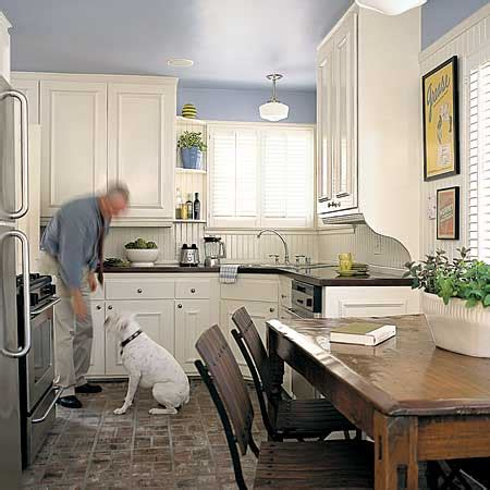 eat in kitchen ideas for small kitchens the cabinet shop timeless white kitchen cabinetry