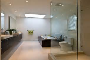 Cheap Modern Bathroom Suites - spacious serenity master ensuite bathroom renovation revision custom home renovations