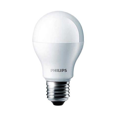 Daftar Lu Led Bulb Philips daftar harga philips bohlam lu led putih 10 5 w beli 3