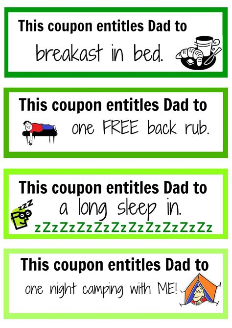 coupon book love marriage still no baby carriage