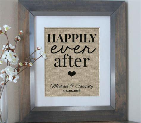 Wedding Gift For Couple Wedding Decor Housewarming Gift