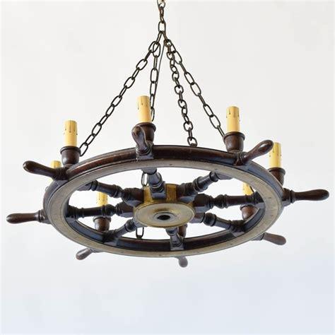 ship wheel chandelier ships wheel chandelier ships wheel chandelier nautical