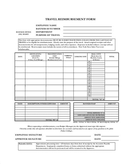 93 Business Travel Policy Business Travel Policy Template 7 Free Word Pdf Document Downloads Sle Corporate Travel Policy Template