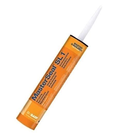sl  leveling joint sealant limestone color ml tube