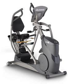 recumbent elliptical trainer calories burned octane xr6000 recumbent elliptical pacific fitness inc