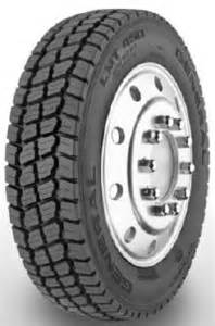 General Truck Tires D460 General Drive Medium Truck Tires From D And J Tire The