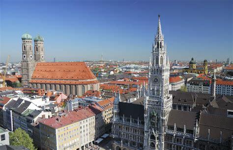 Beautiful Munich Christmas Market #6: Munich-Cityscape-Germany.jpg