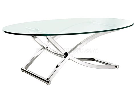 Criss Cross Coffee Table Criss Cross Coffee Table W Glass Top By Modway