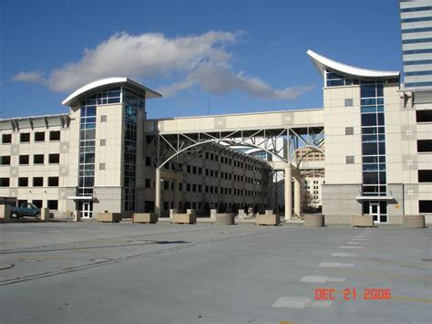 City Center Parking Garage by Lippert Bros Inc City Center Parking Garage Harvey