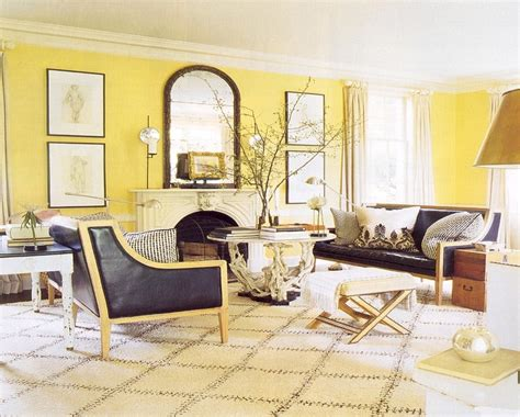 light yellow living room ideas what color curtains with light yellow walls furnitureteams