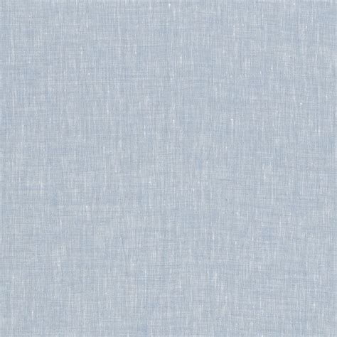 Blue Linen Upholstery Fabric by Ralph Vintage Chambray Linen Fabric Blue