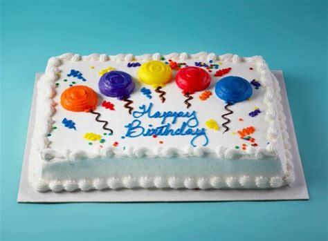 birthday cake ideas thriftyfun