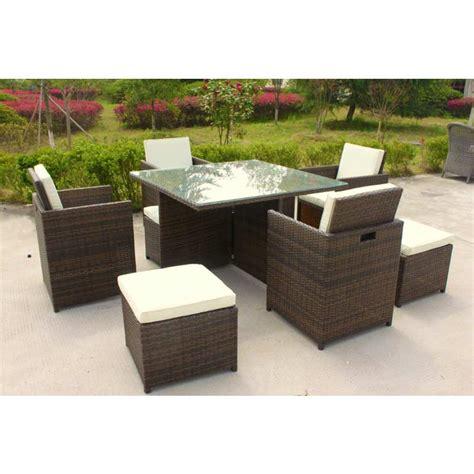 8 seater patio set modern patio outdoor