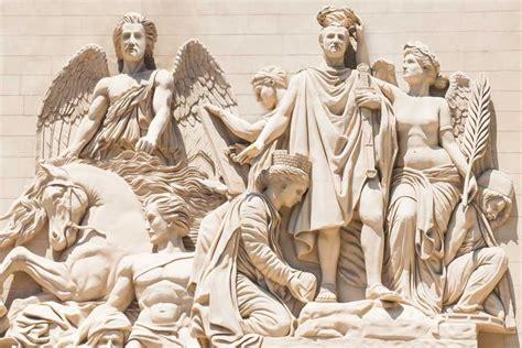 sculpture  roman empire   wallpaper walls  murals