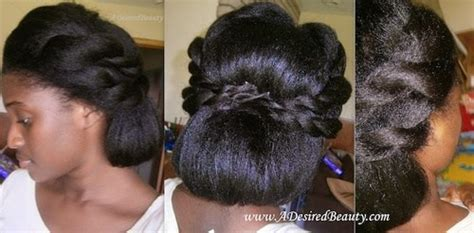 step by step black natural hairstyles 50 cute updos for natural hair