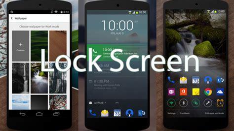 lock screen apk microsoft quot next lock screen quot apk install naldotech