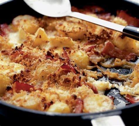 pinterest swiss food recipes tartiflette recipe food