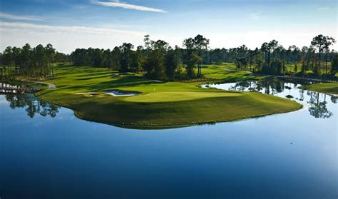 Orlando Luxury Golf Course Picture   Waldorf Astoria Orlando Golf Club