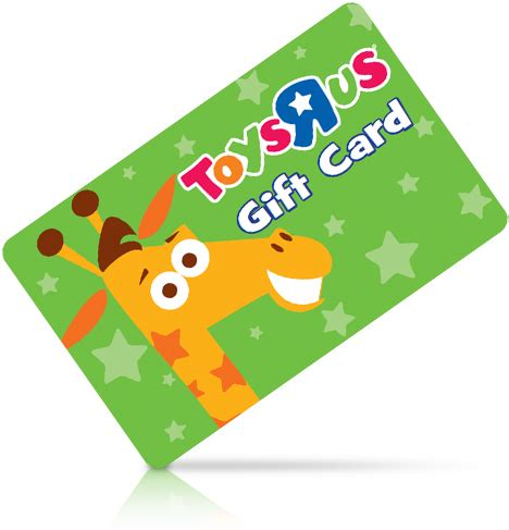 Us Gift Cards - we can use toys r us gift cards to purchase birthday gifts for homeless children