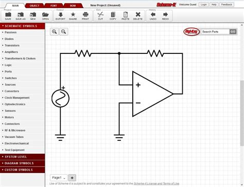 electric layout tool download 10 online design simulation tools for electrical