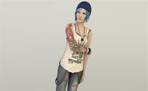 chloe price costume diy guides for cosplay amp halloween