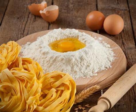 ricette pasta fatta in casa pasta fatta in casa