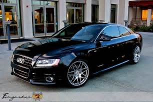 what rims black audi a5 choice provided