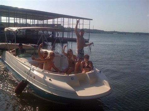 lake of the ozarks boat rental reviews good place to rent dirty duck boat rental osage beach