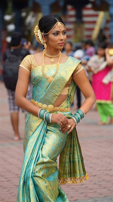 south indian saree draping 77 best images about south indian bride styles on