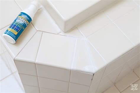 Bathtub Whitener by 17 Best Ideas About Grout Whitener On Cleaning