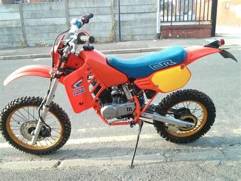 honda cr100 honda cr80 with xr100 engine cr500 replica moto cross