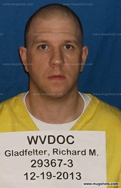 Putnam County Wv Records Richard M Gladfelter Mugshot Richard M Gladfelter Arrest Putnam County Wv